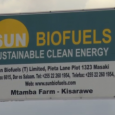 "The collapse of Sun Biofuels has left hundreds of Tanzanians landless, jobless, and in despair for the future http://www.guardian.co.uk/environment/2011/oct/30/africa-poor-west-biofuel-betrayal Damian Carrington in Tanzania The Observer,    Sunday 30 October 2011 <a href=""http://worldfamilyonline.org/uk-firms-failed-biofuel-dream-wrecks-lives-of-tanzania-villagers/#more-'"" class=""more-link"">more »</a>"