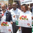 """We want a government that listens to both sides in the GMO debate"" – campaigners           CoordinatorKenya Biodiversity Coalition (KBioC) standing second from right and other <a href=""http://worldfamilyonline.org/plan-to-lift-ban-on-gm-foods-ignites-more-resistance-in-kenya/#more-'"" class=""more-link"">more »</a>"
