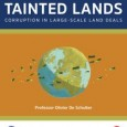 "How corruption is fuelling the global land grabbing crisis, which has seen millions of people displaced from their homes and farmland. Report / 15 Nov 2016 A surge in land <a href=""http://worldfamilyonline.org/tainted-lands-corruption-in-large-scale-land-deals/#more-'"" class=""more-link"">more »</a>"