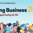 "Thursday, November 3, 2016 By Alice Martin-Prével and Frédéric Mousseau ""Equal Opportunity for All"" subtitles the annual Doing Business report released last month by the World Bank. The choice is <a href=""http://worldfamilyonline.org/neoliberalism-for-all-the-world-bank%e2%80%99s-doing-business-2017/#more-'"" class=""more-link"">more »</a>"