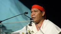 "Isidro Baldenegro Lopez, accepting his award at the 2005 Goldman Prize award ceremony. | Photo: Goldman Prize Previous Next Published 17 January 2017 http://www.telesurtv.net/english/news/Award-Winning-Mexico-Indigenous-Environmental-Activist-Murdered-20170117-0041.html The story echoes those of other <a href=""http://worldfamilyonline.org/award-winning-mexico-indigenous-environmental-activist-murdered/#more-'"" class=""more-link"">more »</a>"